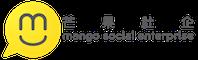 芒果社企 Logo