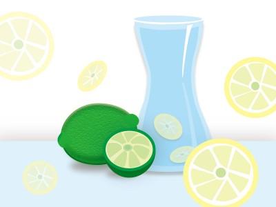 清腸、養顏又瘦身,檸檬真有這麼神奇嗎?封面